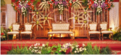 wedding pandanaran hotel